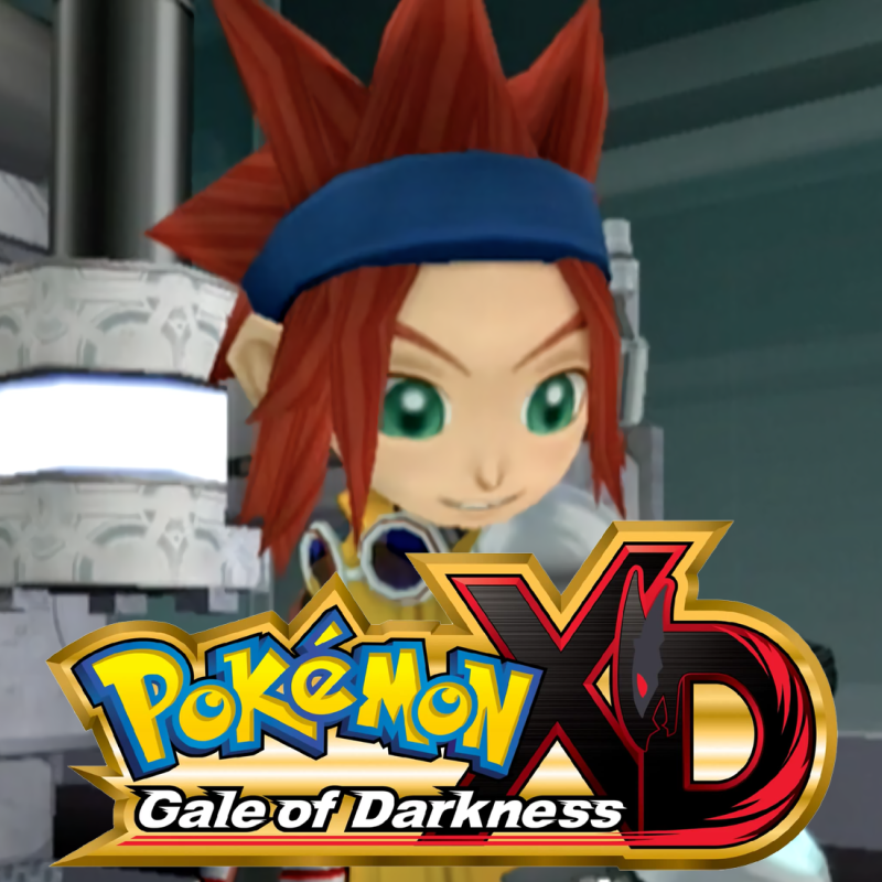 Pokemon XD: Gale of Darkness Review – FalseProof