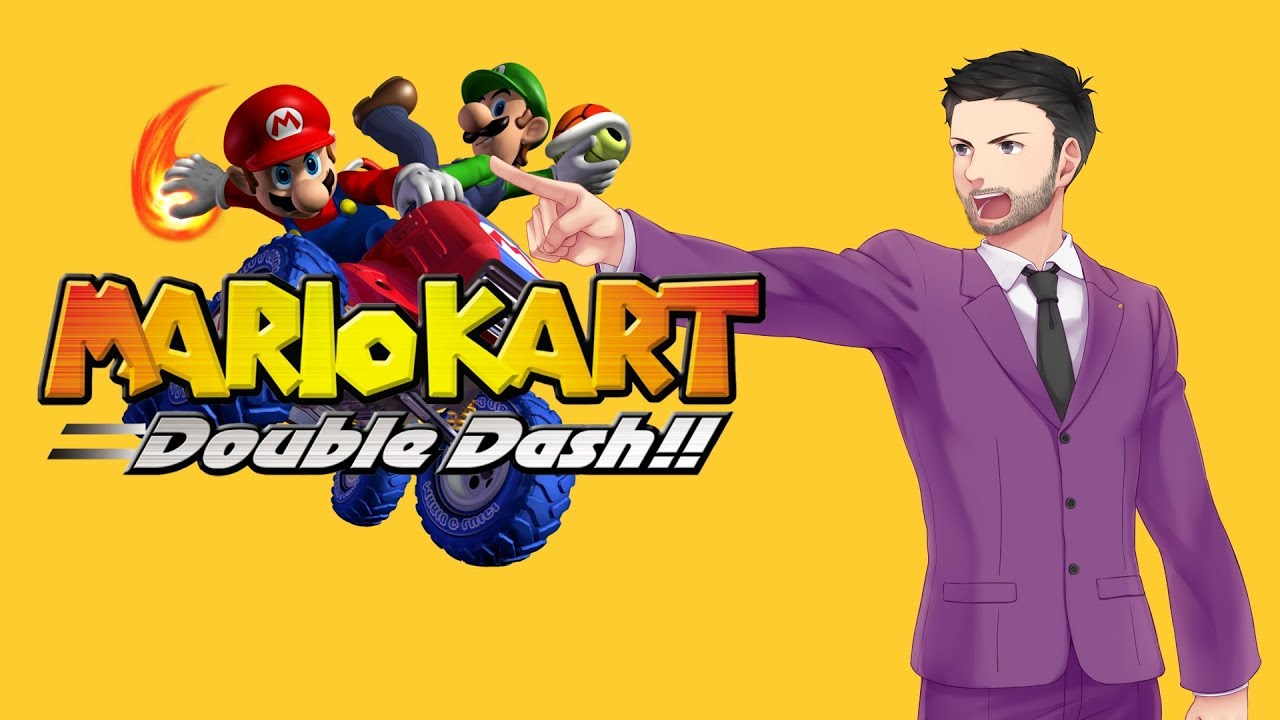 Mario Kart Double Dash [Review] – FalseProof