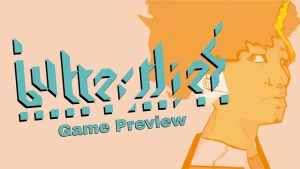 Butterflies – The Next Jet Set Radio?
