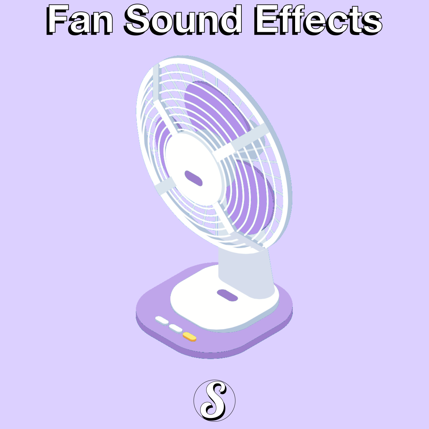 Free Sound Effects – Fan Sounds [24bit/48kHz]
