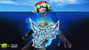 The Jet Set Radio Iceberg Explained